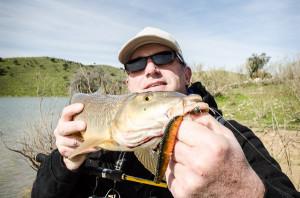 Obsesiones en la pesca - ciprinidos a spinning